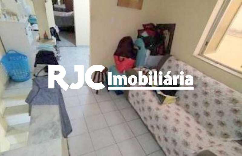 9 - Casa à venda Rua Professor Quintino do Vale,Estácio, Rio de Janeiro - R$ 369.000 - MBCA40201 - 10