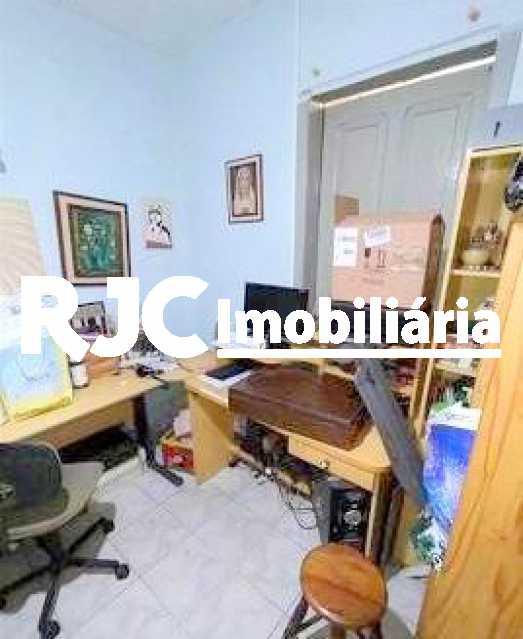 12 - Casa à venda Rua Professor Quintino do Vale,Estácio, Rio de Janeiro - R$ 369.000 - MBCA40201 - 13
