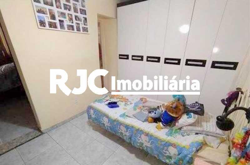 13 - Casa à venda Rua Professor Quintino do Vale,Estácio, Rio de Janeiro - R$ 369.000 - MBCA40201 - 14