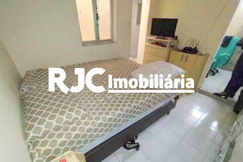 14 - Casa à venda Rua Professor Quintino do Vale,Estácio, Rio de Janeiro - R$ 369.000 - MBCA40201 - 15