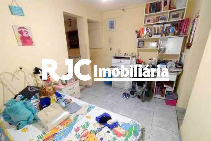 15 - Casa à venda Rua Professor Quintino do Vale,Estácio, Rio de Janeiro - R$ 369.000 - MBCA40201 - 16