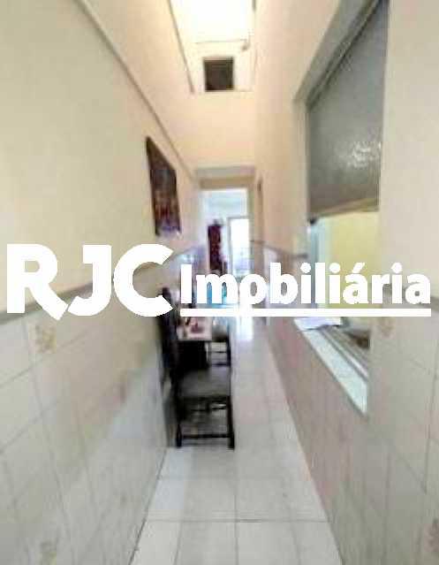 16 - Casa à venda Rua Professor Quintino do Vale,Estácio, Rio de Janeiro - R$ 369.000 - MBCA40201 - 17