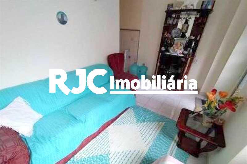 17 - Casa à venda Rua Professor Quintino do Vale,Estácio, Rio de Janeiro - R$ 369.000 - MBCA40201 - 18