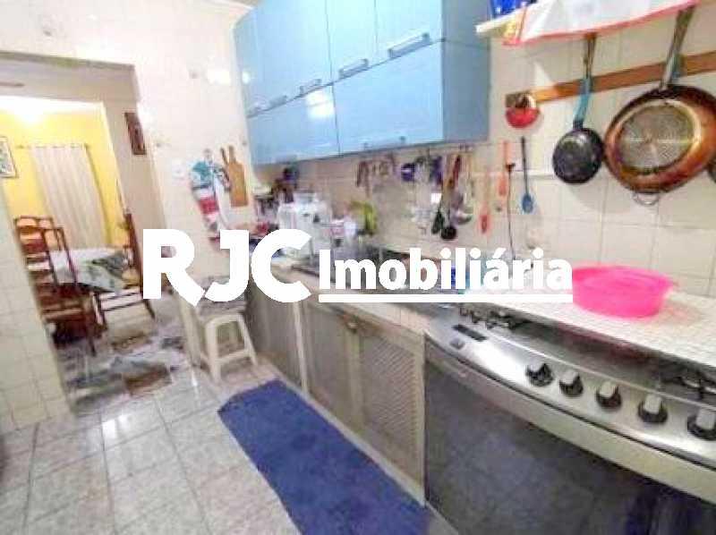 18 - Casa à venda Rua Professor Quintino do Vale,Estácio, Rio de Janeiro - R$ 369.000 - MBCA40201 - 19
