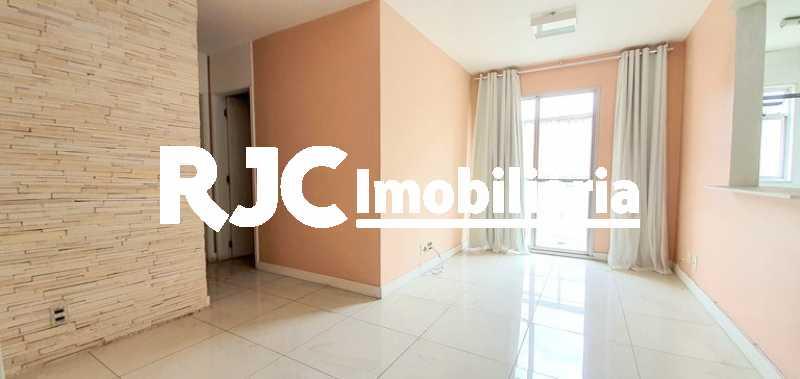2 Copy - Apartamento à venda Rua São Luiz Gonzaga,São Cristóvão, Rio de Janeiro - R$ 337.000 - MBAP25877 - 3