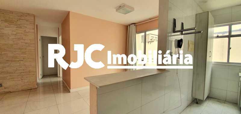 4 Copy - Apartamento à venda Rua São Luiz Gonzaga,São Cristóvão, Rio de Janeiro - R$ 337.000 - MBAP25877 - 4