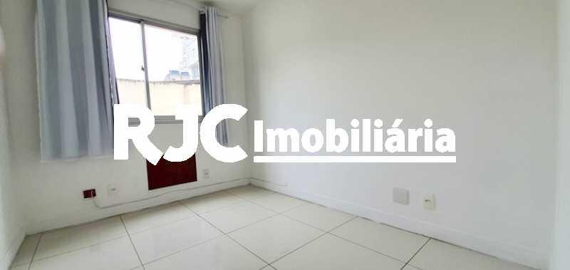 7 Copy - Apartamento à venda Rua São Luiz Gonzaga,São Cristóvão, Rio de Janeiro - R$ 337.000 - MBAP25877 - 7