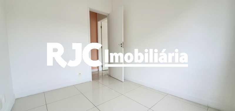 8 Copy - Apartamento à venda Rua São Luiz Gonzaga,São Cristóvão, Rio de Janeiro - R$ 337.000 - MBAP25877 - 8