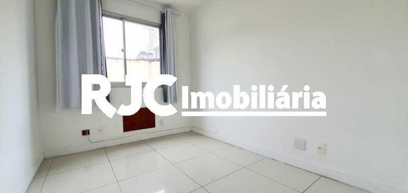 11 Copy - Apartamento à venda Rua São Luiz Gonzaga,São Cristóvão, Rio de Janeiro - R$ 337.000 - MBAP25877 - 10
