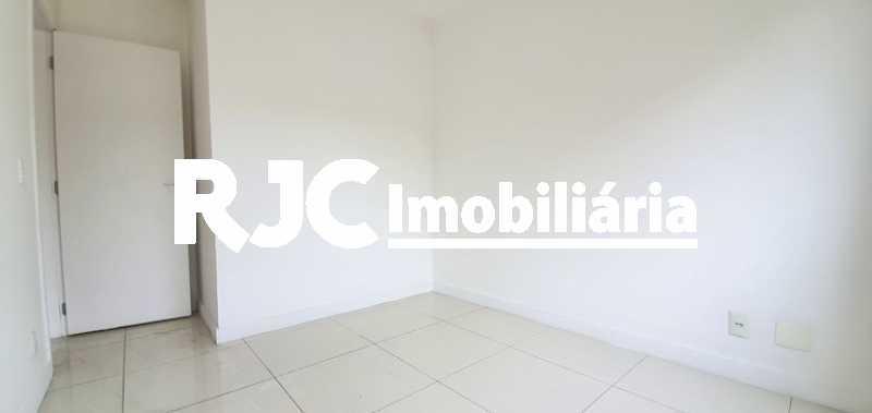 12 Copy - Apartamento à venda Rua São Luiz Gonzaga,São Cristóvão, Rio de Janeiro - R$ 337.000 - MBAP25877 - 11