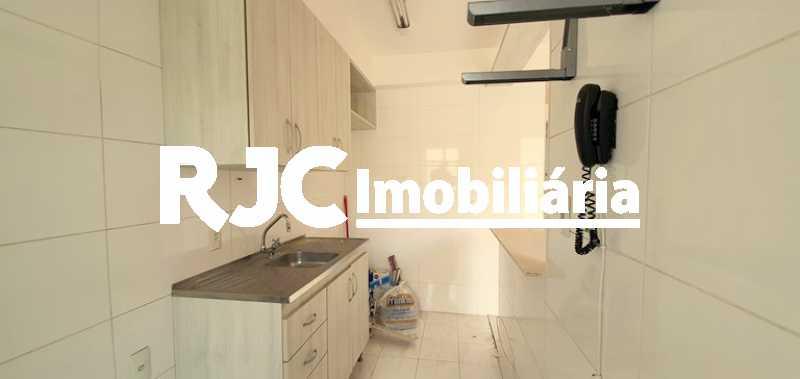 14 Copy - Apartamento à venda Rua São Luiz Gonzaga,São Cristóvão, Rio de Janeiro - R$ 337.000 - MBAP25877 - 13