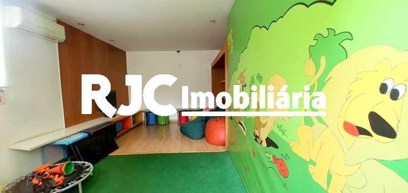 16 Copy - Apartamento à venda Rua São Luiz Gonzaga,São Cristóvão, Rio de Janeiro - R$ 337.000 - MBAP25877 - 14