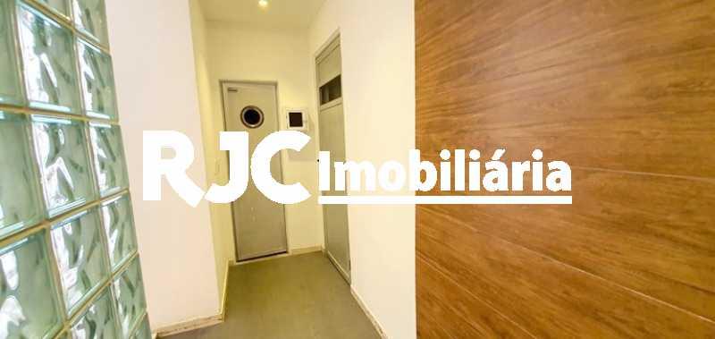 20 Copy - Apartamento à venda Rua São Luiz Gonzaga,São Cristóvão, Rio de Janeiro - R$ 337.000 - MBAP25877 - 16
