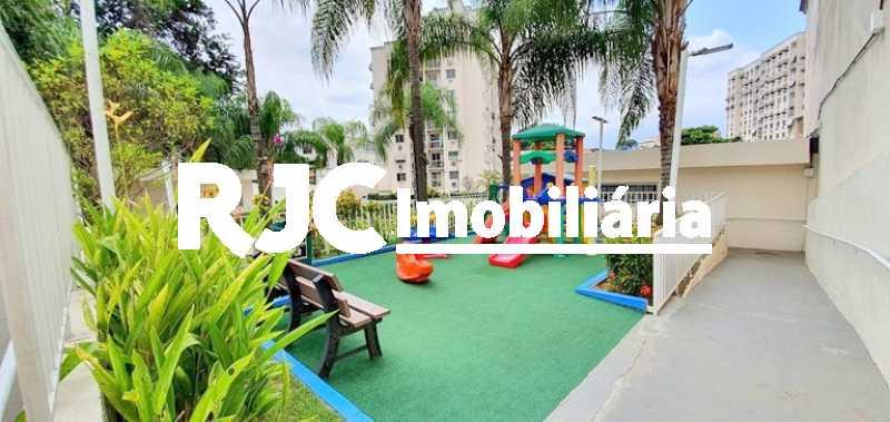 22 Copy - Apartamento à venda Rua São Luiz Gonzaga,São Cristóvão, Rio de Janeiro - R$ 337.000 - MBAP25877 - 17