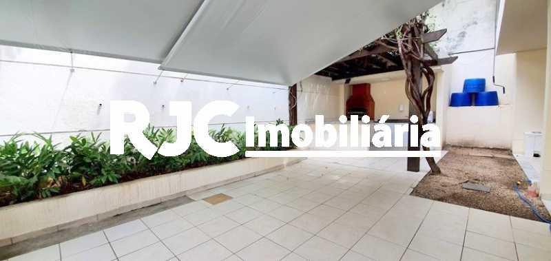 26 Copy - Apartamento à venda Rua São Luiz Gonzaga,São Cristóvão, Rio de Janeiro - R$ 337.000 - MBAP25877 - 19