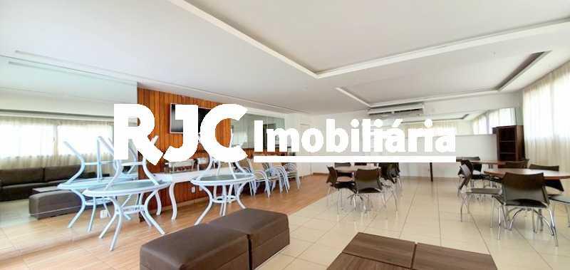 27 Copy - Apartamento à venda Rua São Luiz Gonzaga,São Cristóvão, Rio de Janeiro - R$ 337.000 - MBAP25877 - 20