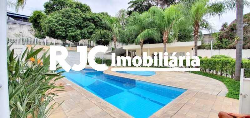 28 Copy - Apartamento à venda Rua São Luiz Gonzaga,São Cristóvão, Rio de Janeiro - R$ 337.000 - MBAP25877 - 21