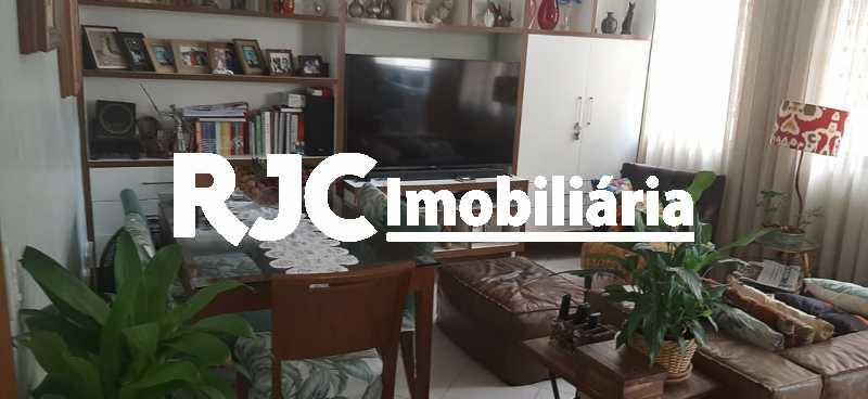 1 - Casa à venda Rua Tomás Coelho,Vila Isabel, Rio de Janeiro - R$ 1.200.000 - MBCA30259 - 8