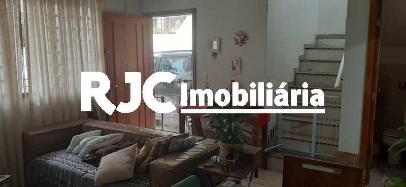 2 - Casa à venda Rua Tomás Coelho,Vila Isabel, Rio de Janeiro - R$ 1.200.000 - MBCA30259 - 9