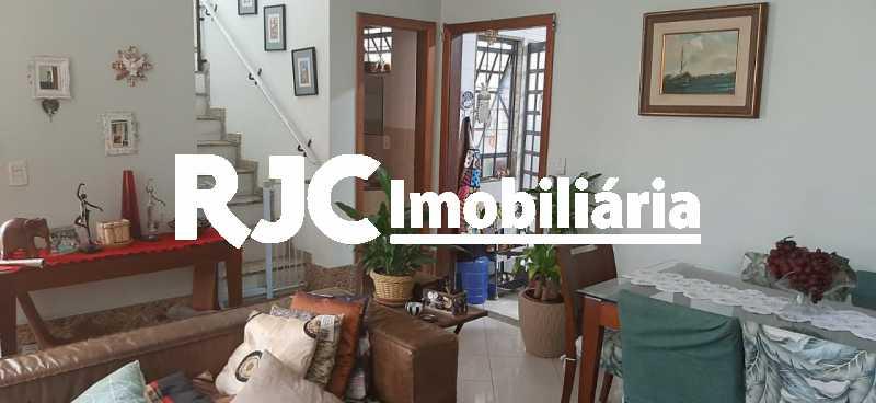 3 - Casa à venda Rua Tomás Coelho,Vila Isabel, Rio de Janeiro - R$ 1.200.000 - MBCA30259 - 10