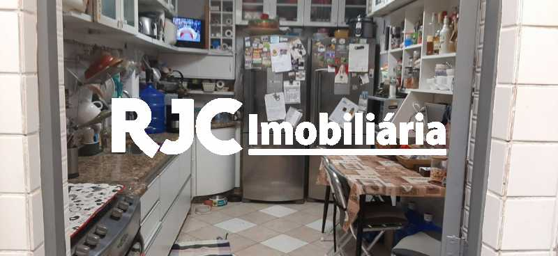 004 - Casa à venda Rua Tomás Coelho,Vila Isabel, Rio de Janeiro - R$ 1.200.000 - MBCA30259 - 11