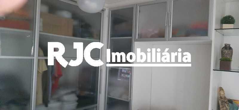 04 - Casa à venda Rua Tomás Coelho,Vila Isabel, Rio de Janeiro - R$ 1.200.000 - MBCA30259 - 12