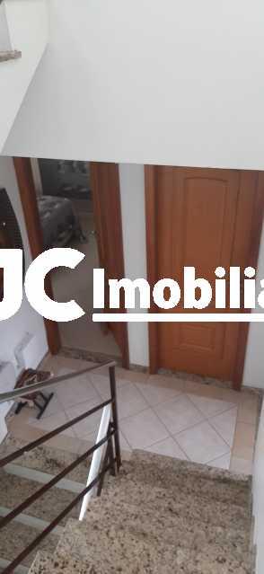 4 - Casa à venda Rua Tomás Coelho,Vila Isabel, Rio de Janeiro - R$ 1.200.000 - MBCA30259 - 13