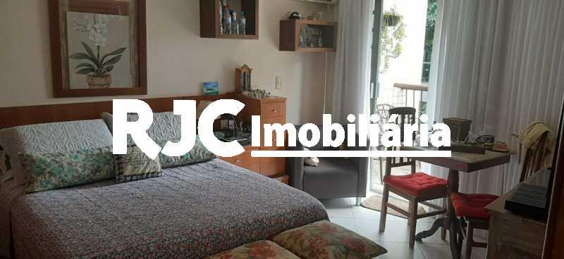 5 - Casa à venda Rua Tomás Coelho,Vila Isabel, Rio de Janeiro - R$ 1.200.000 - MBCA30259 - 14