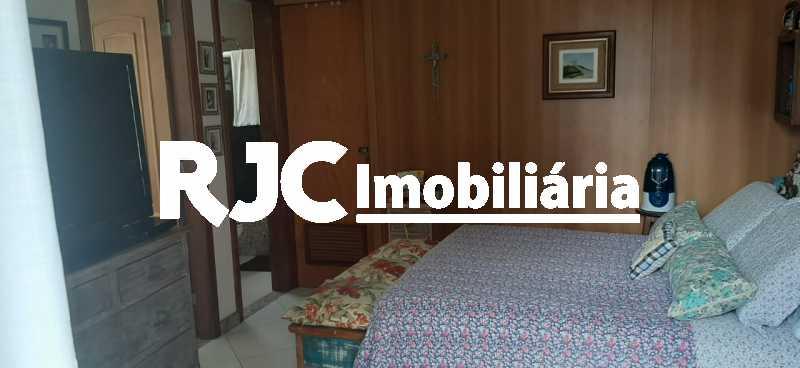 6 - Casa à venda Rua Tomás Coelho,Vila Isabel, Rio de Janeiro - R$ 1.200.000 - MBCA30259 - 15