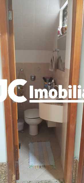 7 - Casa à venda Rua Tomás Coelho,Vila Isabel, Rio de Janeiro - R$ 1.200.000 - MBCA30259 - 16