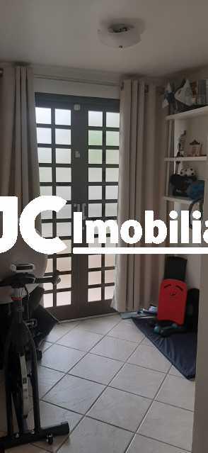 10 - Casa à venda Rua Tomás Coelho,Vila Isabel, Rio de Janeiro - R$ 1.200.000 - MBCA30259 - 20