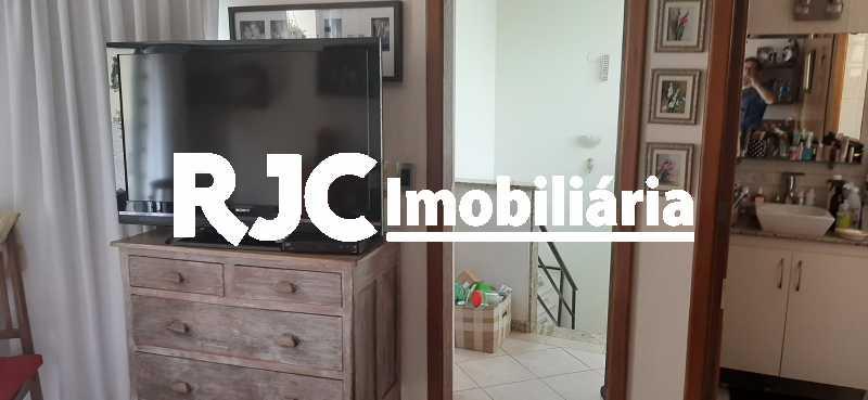 11 - Casa à venda Rua Tomás Coelho,Vila Isabel, Rio de Janeiro - R$ 1.200.000 - MBCA30259 - 21