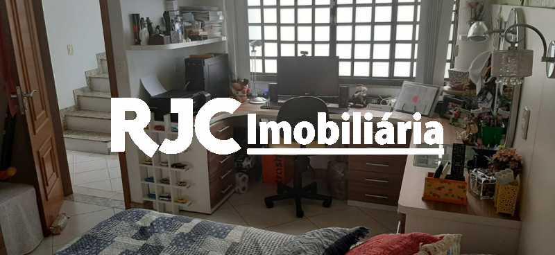 12 - Casa à venda Rua Tomás Coelho,Vila Isabel, Rio de Janeiro - R$ 1.200.000 - MBCA30259 - 22