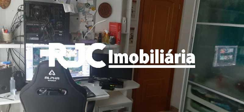 13 - Casa à venda Rua Tomás Coelho,Vila Isabel, Rio de Janeiro - R$ 1.200.000 - MBCA30259 - 23