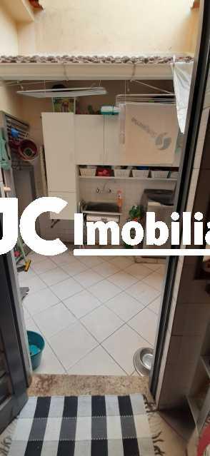 IMG-20210720-WA0052 - Casa à venda Rua Tomás Coelho,Vila Isabel, Rio de Janeiro - R$ 1.200.000 - MBCA30259 - 24