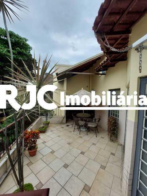 3 - Casa à venda Rua Tomás Coelho,Vila Isabel, Rio de Janeiro - R$ 1.200.000 - MBCA30259 - 4