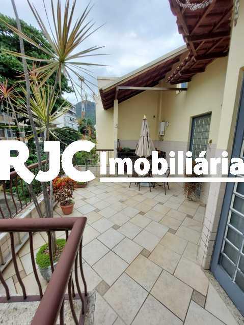 4 - Casa à venda Rua Tomás Coelho,Vila Isabel, Rio de Janeiro - R$ 1.200.000 - MBCA30259 - 5
