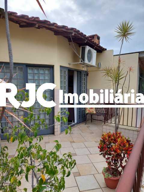 5 - Casa à venda Rua Tomás Coelho,Vila Isabel, Rio de Janeiro - R$ 1.200.000 - MBCA30259 - 6