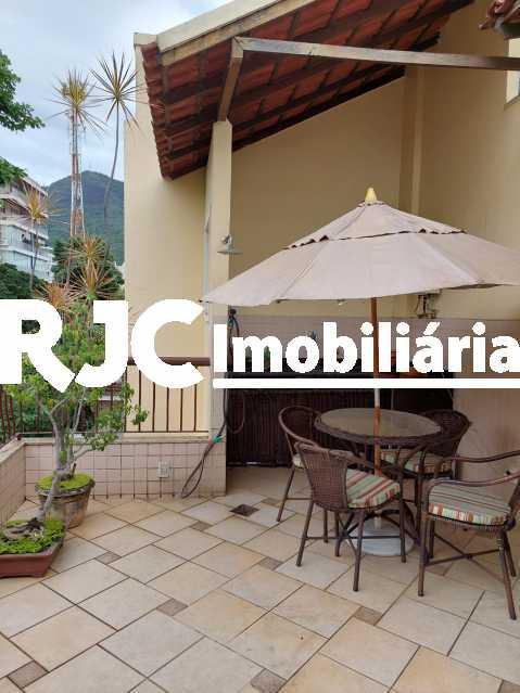 6 - Casa à venda Rua Tomás Coelho,Vila Isabel, Rio de Janeiro - R$ 1.200.000 - MBCA30259 - 7