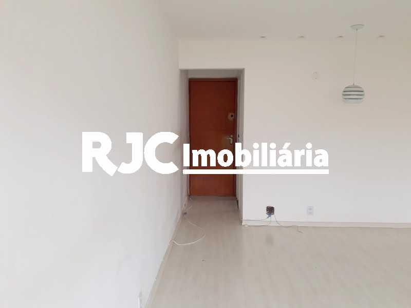 3 - Apartamento à venda Rua Barão de São Francisco,Andaraí, Rio de Janeiro - R$ 295.000 - MBAP11055 - 3