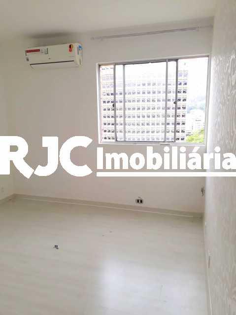 4 - Apartamento à venda Rua Barão de São Francisco,Andaraí, Rio de Janeiro - R$ 295.000 - MBAP11055 - 4