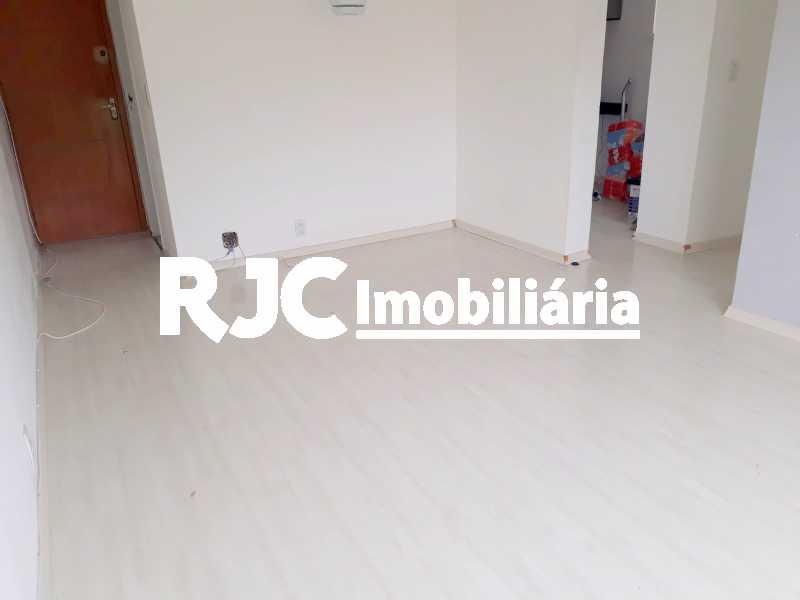6 - Apartamento à venda Rua Barão de São Francisco,Andaraí, Rio de Janeiro - R$ 295.000 - MBAP11055 - 6