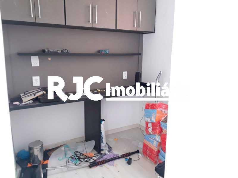 7 - Apartamento à venda Rua Barão de São Francisco,Andaraí, Rio de Janeiro - R$ 295.000 - MBAP11055 - 7