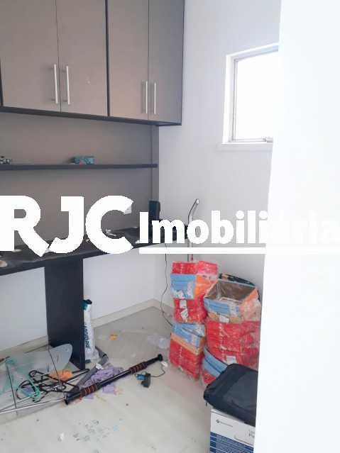 8 - Apartamento à venda Rua Barão de São Francisco,Andaraí, Rio de Janeiro - R$ 295.000 - MBAP11055 - 8