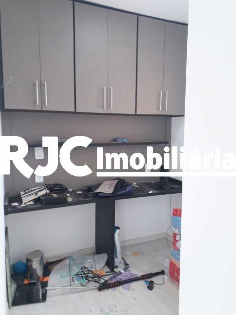 10 - Apartamento à venda Rua Barão de São Francisco,Andaraí, Rio de Janeiro - R$ 295.000 - MBAP11055 - 10