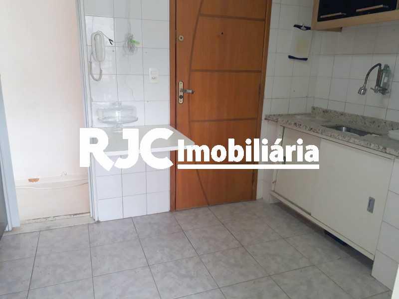 12 - Apartamento à venda Rua Barão de São Francisco,Andaraí, Rio de Janeiro - R$ 295.000 - MBAP11055 - 12