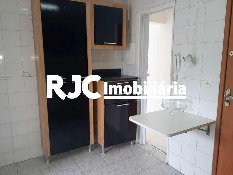 13 - Apartamento à venda Rua Barão de São Francisco,Andaraí, Rio de Janeiro - R$ 295.000 - MBAP11055 - 13