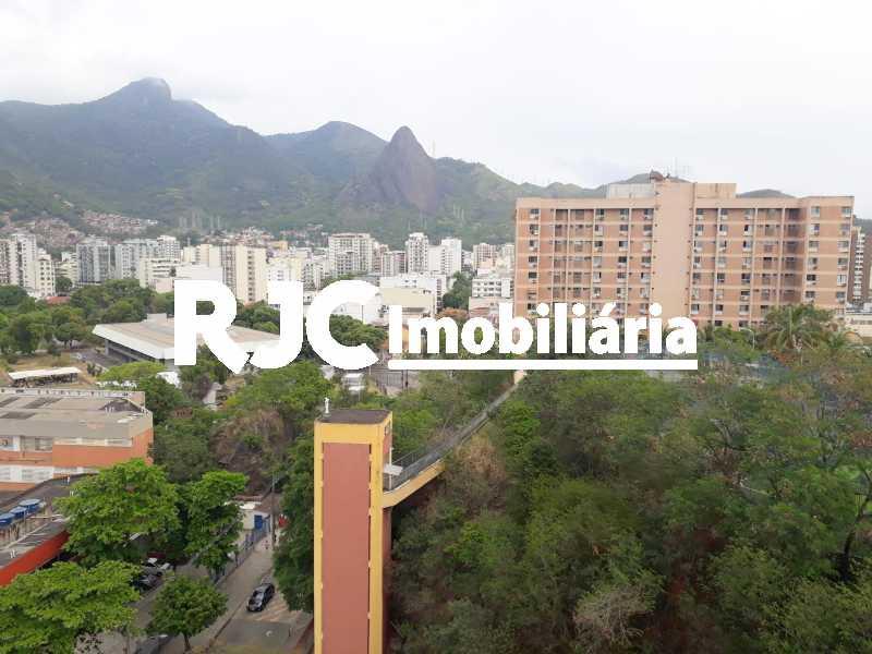 17 - Apartamento à venda Rua Barão de São Francisco,Andaraí, Rio de Janeiro - R$ 295.000 - MBAP11055 - 17