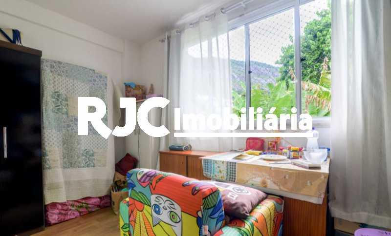 7 - Casa em Condomínio à venda Rua São Miguel,Tijuca, Rio de Janeiro - R$ 580.000 - MBCN20012 - 8