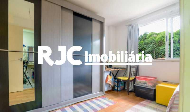 9 - Casa em Condomínio à venda Rua São Miguel,Tijuca, Rio de Janeiro - R$ 580.000 - MBCN20012 - 11